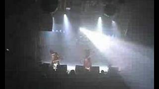 Valkyrie's New Ride (live in Paris 2008)