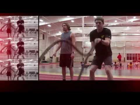 Ursinus College Swimming | 2015 Pump Up