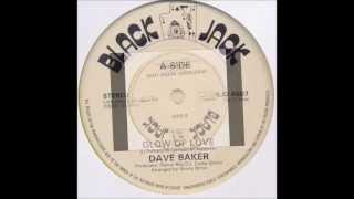 Dave Baker   Glow Of Love