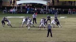 Repeat youtube video Football Recruiting - QB Brian Lindsay 18 - Highlights