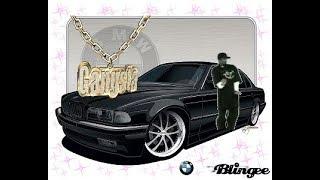 Coolio Gangsta's Paradise best BMW VIDEO!😎👑