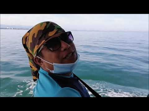 Sabah Deep Sea Fishing Vol. 6