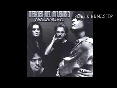 Héroes Del Silencio - Iberia Sumergida (HQ)
