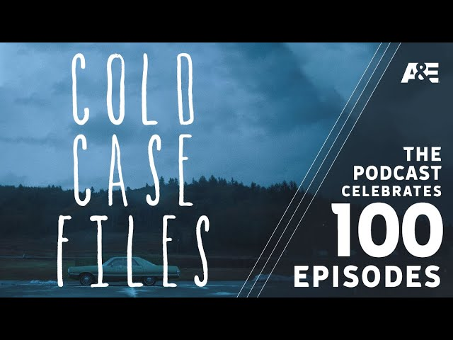 Trouble In Paradise | Cold Case Files