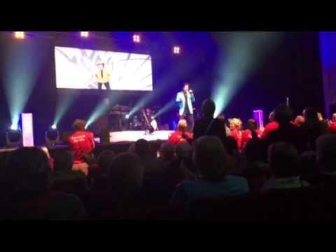 Olaf der Flipper - Ich Mach's Wie Die Sonnenheur - Tournee 2017