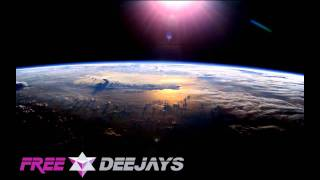 Free Deejays - Around the world (Extended Version)