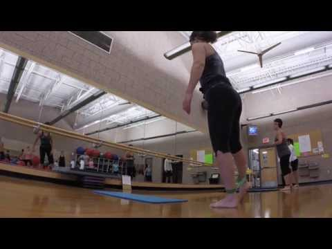 PILATES WITH RING BAND 01