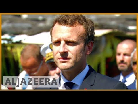 🇫🇷 Macron: Reconciliation needed before New Caledonian referendum | Al Jazeera English