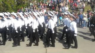 Парад 9 мая в Херсоне (2015)(, 2015-05-09T20:12:32.000Z)