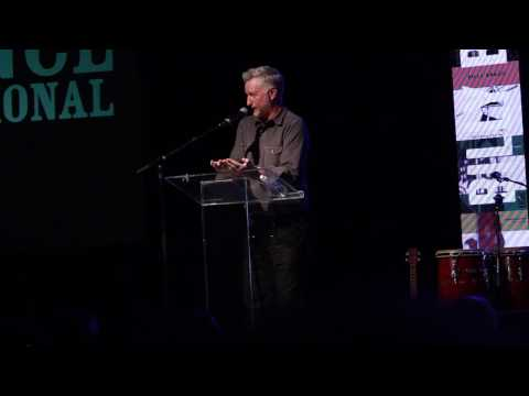 Billy Bragg FAI2017 Keynote