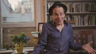 Steven Sater on Buddhism and Writing