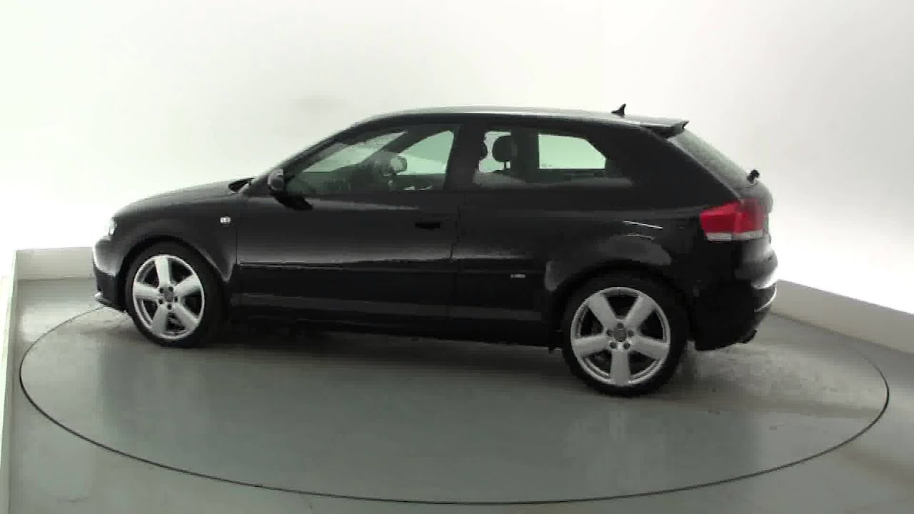 2006 audi a3 tdi s line youtube. Black Bedroom Furniture Sets. Home Design Ideas