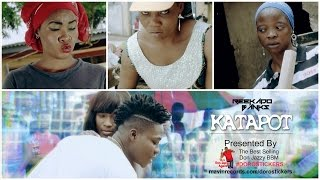 Reekado Banks - Katapot ( Official Music Video )