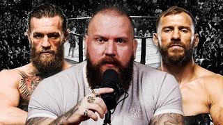 Conor McGregor vs Cowboy Cerrone - True Geordie Preview