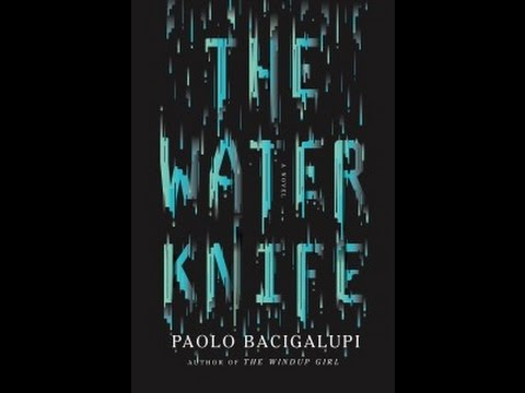 Interview with Paolo Bacigalupi, Novelist and Short Story Author