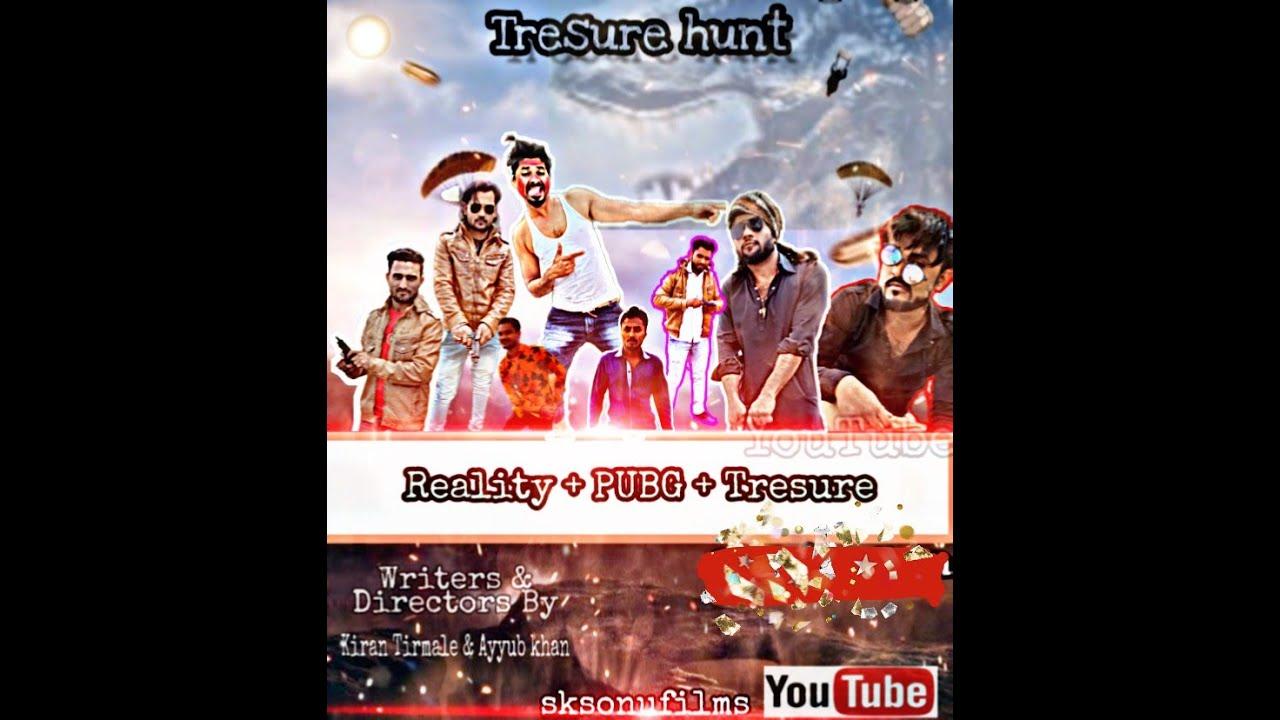 Download 🤣🤣Treasure Hunt //+ PuBG +//comedy 🤣🤣