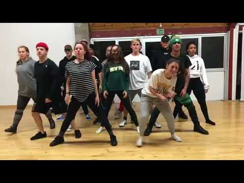 NZX Team | Rehearsal
