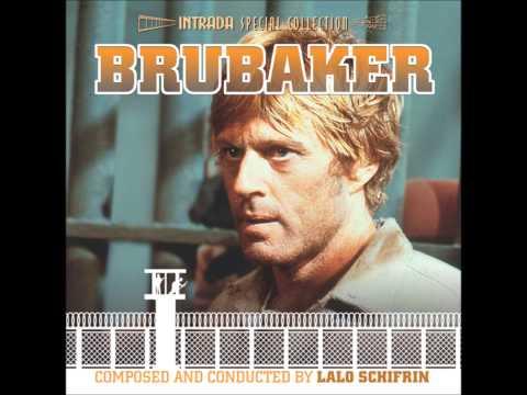 Brubaker - Finale (Lalo Schifrin)