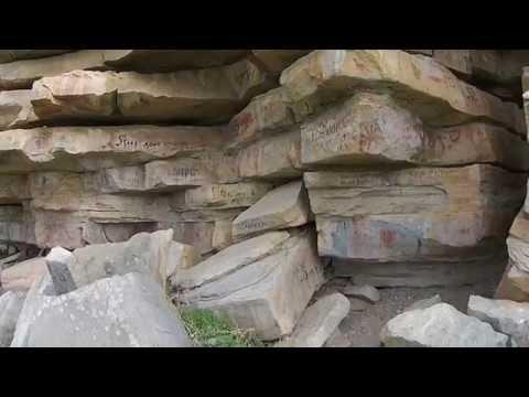 Paint Rock Pictographs