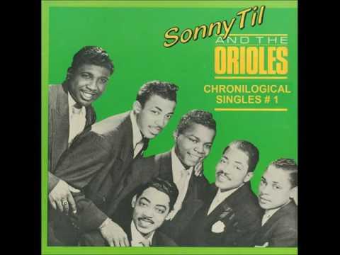 The Orioles - Singles # 1