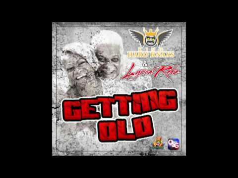 (Antigua Carnival 2016 Soca Music) Madtguans - Getting Old