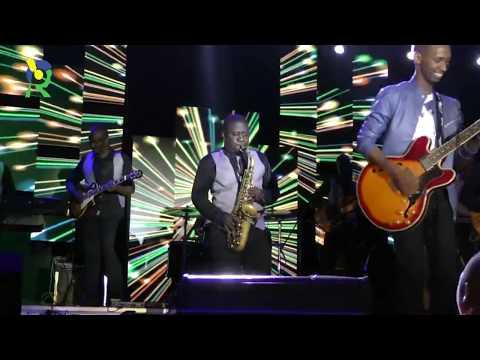 ISRAEL MBONYI LAUNCHING INTASHYO ALBUM (HIGHLIGHT)