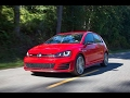 [Quick Review] 2017 Volkswagen Golf gti