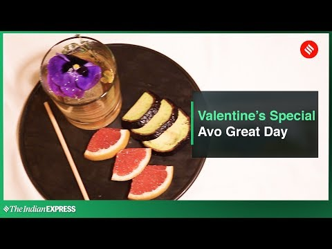 Valentine's Day 2019 Special: Avo Great Day Mp3