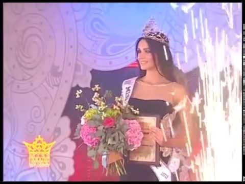 Olga Storogenko. Miss Ukraine Universe 2013//Ольга Стороженко. Мисс Украина Вселенная 2013