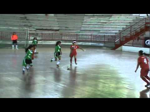Real Caracas Sport  Club, Dtto capital Vs Carabobo 09-10 Judenamu // Medusa futbol