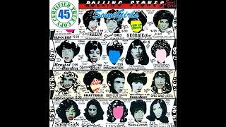 THE ROLLING STONES - SHATTERED - Some Girls (1978) HiDef :: SOTW #29