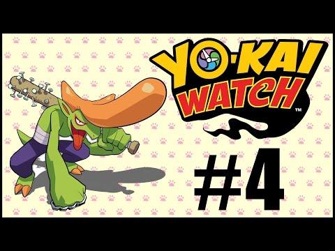 Yo-kai Watch - Roughraff (4)
