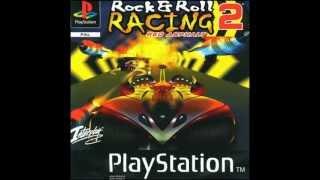Overkill - Rock & Roll Racing 2 Red Asphalt Soundtrack
