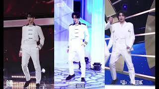 [아스트로 MJ] Knock(널 찾아가) 흰색 착장 직캠 모아보기?