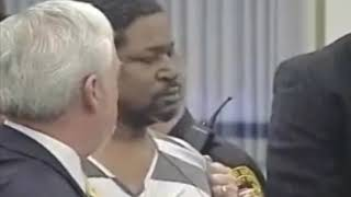 🐞Serial Killer Anthony Kirkland Collapsing in Court