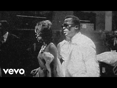 Miles Davis - Meeting His First Wife (from The Miles Davis Story)