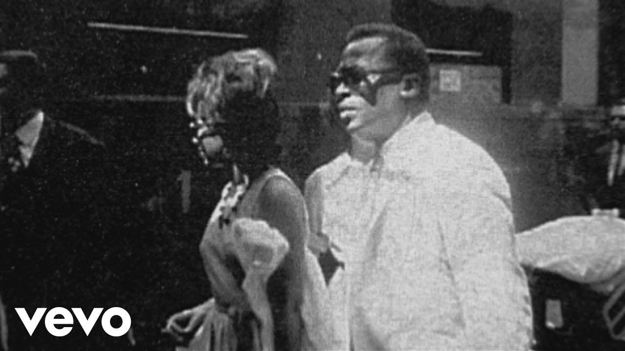 Miles Davis | Meeting His First Wife (from The Miles Davis Story)