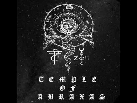 Temple of Abraxas - Temple of Abraxas (Full-length 2016)