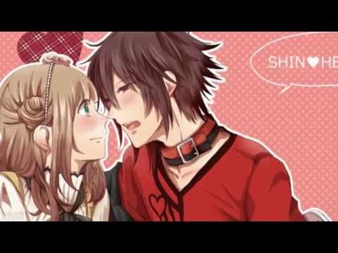 I Don't Want Easy, I Want Crazy - Anime Slideshow ♡