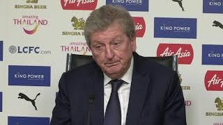 Hodgson: Benteke has redeemed himself