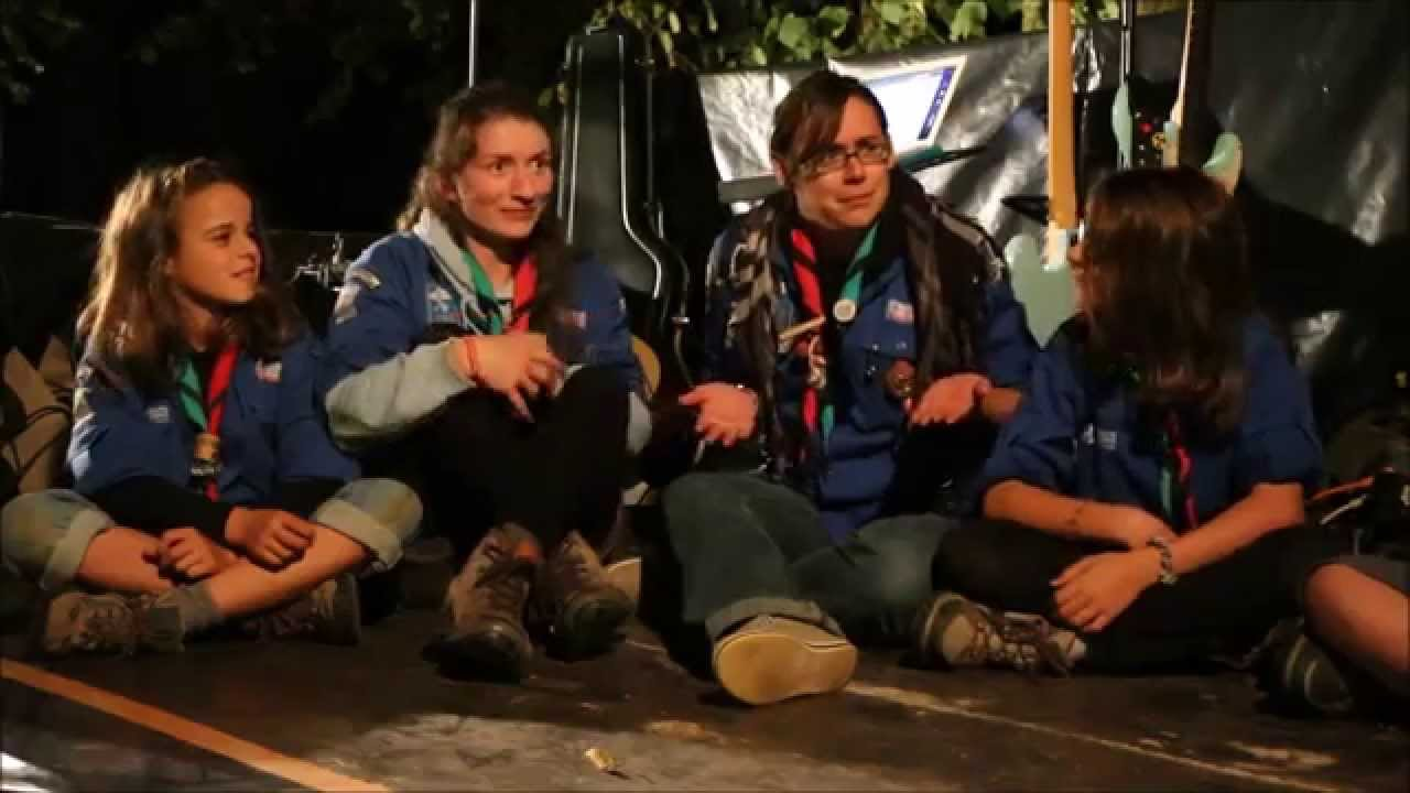 c 39 est quoi tre scout 50 ans groupe rennes ouest youtube. Black Bedroom Furniture Sets. Home Design Ideas