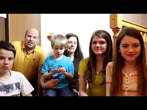 Terrifying Stair Slide Game / That YouTub3 Family
