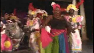 Turks and Caicos junkanoo music .