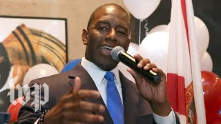 Who is Andrew Gillum?