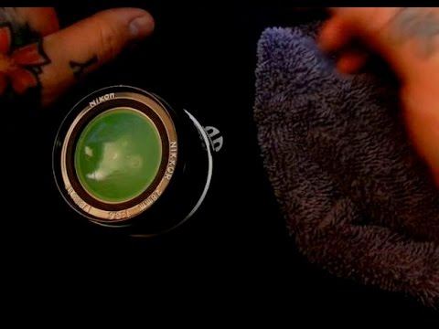 The Angry Photographer: The RIGHT WAY to clean a used/dirty LENS! Nikon Lens Secrets to save you $$