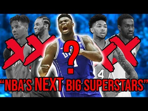 The Very Real Possibility Zion Williamson FAILS in the NBA