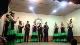 "Anochecer Flamenco ""Volare"" Festival 23-03-13"
