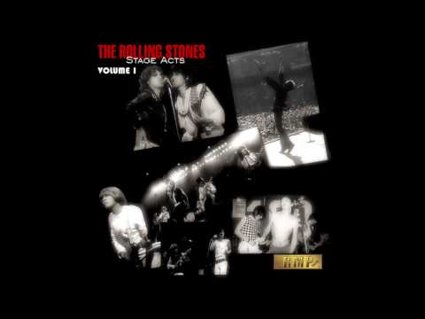 "The Rolling Stones - ""Twenty Flight Rock"" & ""Going To a Go Go"" [Live] (Stage Acts [Vol. 1] - tr. 13)"