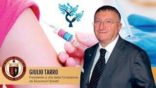 175° Talk Show Scienze Motorie - GIULIO TARRO