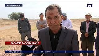 Жамбыл облысы: Шудың басынған барымташылары полициямен сыбайлас па?